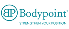 Bodypoint Logo