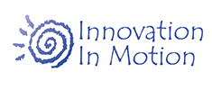 Innovation in Motion Logo
