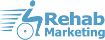 Rehab Marketing Logo