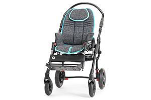 Bug stroller by ORMESA